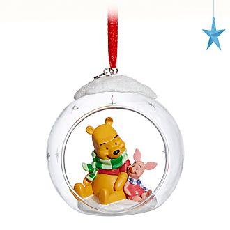 Adorno colgante Winnie the Pooh y Piglet, Disney Store