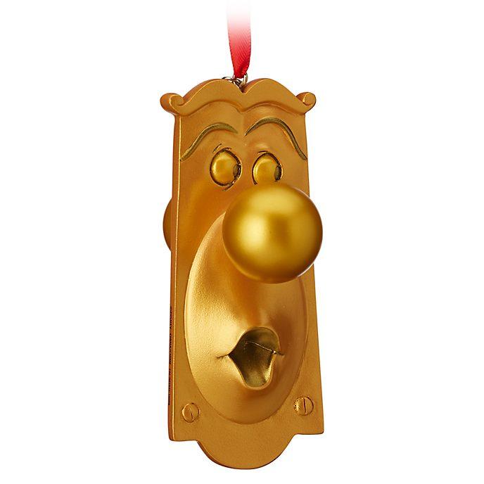 Disney Store Décoration La Poignée de porte à suspendre, Alice au Pays des Merveilles