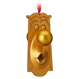 Decorazione a sospensione Signor Serratura Alice nel Paese delle Meraviglie Disney Store
