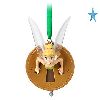 Disney Store - Tinkerbell - Dekorationsstück zum Aufhängen