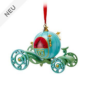 Disney Store - Cinderella - Kutsche - Dekorationsstück zum Aufhängen