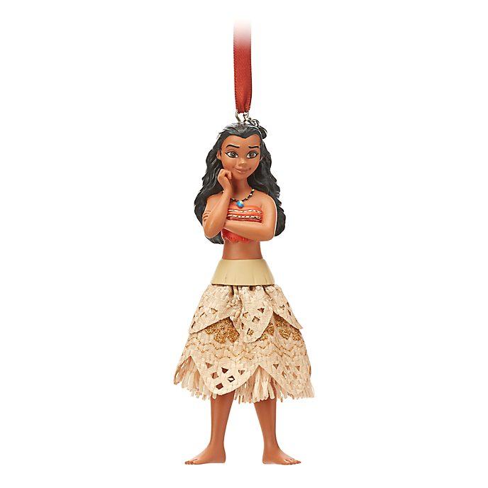 Disney Store Décoration Vaiana à suspendre