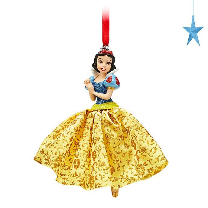 Ornament da appendere Biancaneve Disney Store