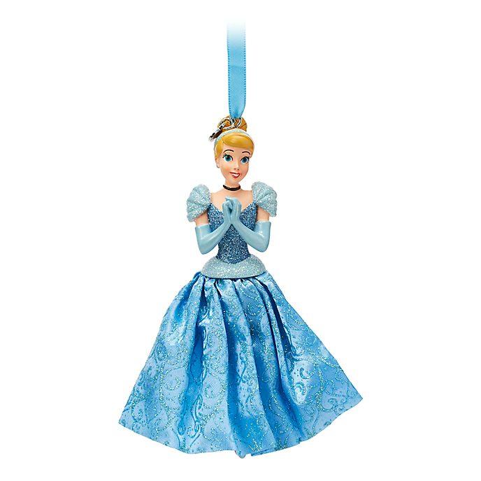 Disney Store Décoration Cendrillon à suspendre