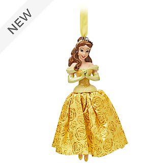 Disney Store Belle Hanging Ornament, Sleeping Beauty