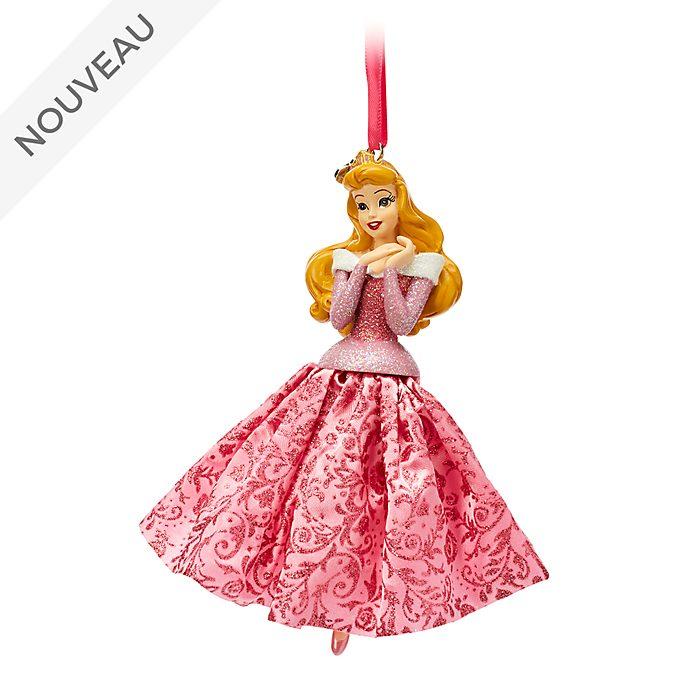 Disney Store Décoration Aurore à suspendre, La Belle Au Bois Dormant