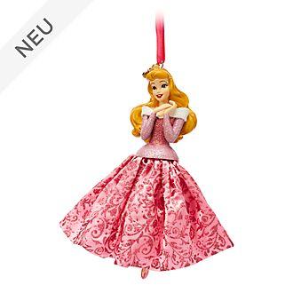 Disney Store - Dornröschen - Aurora - Dekorationsstück zum Aufhängen