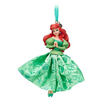 Disney Store Ariel Hanging Ornament