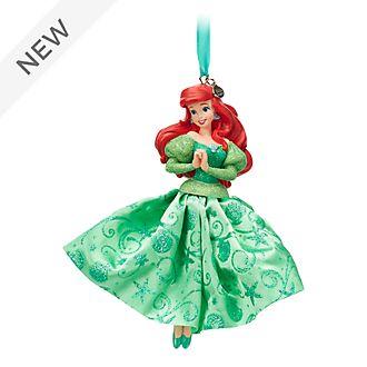 Disney Store Ariel Hanging Ornament