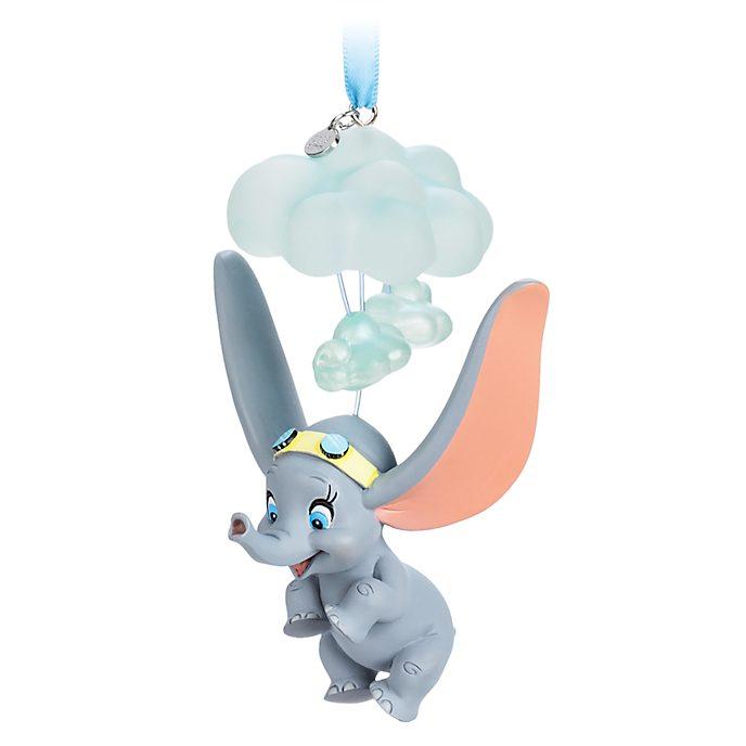 Adorno colgante Dumbo, Disney Store