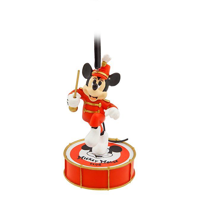 Ornament musicale da appendere Topolino Disney Store