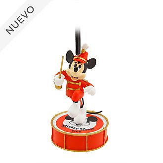 Adorno colgante musical Mickey Mouse, Disney Store