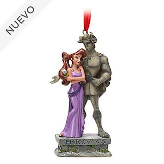 Adorno colgante Megara, Hércules, Disney Store
