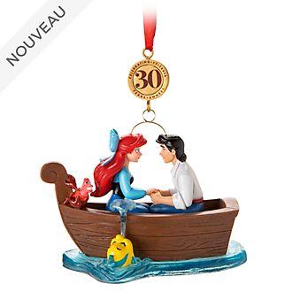 Disney Store Décoration La Petite Sirène à suspendre
