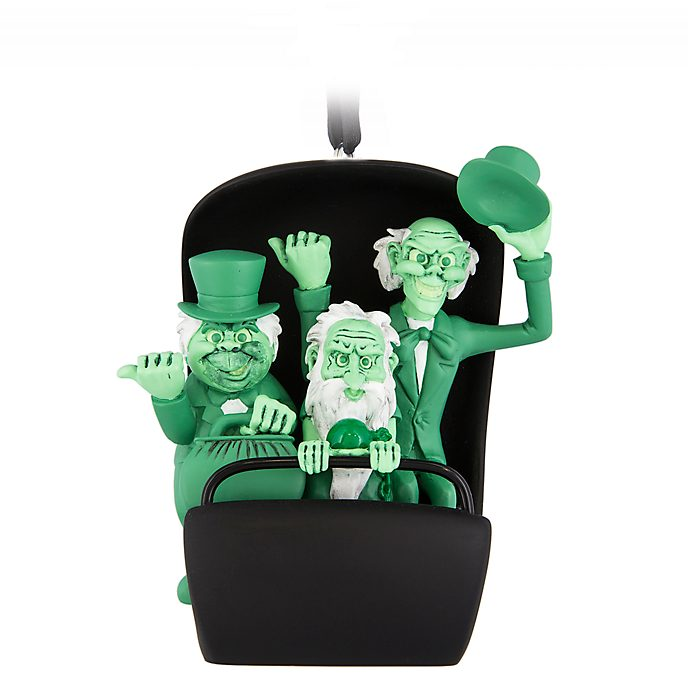 Decorazione da appendere Haunted Mansion Disney Store