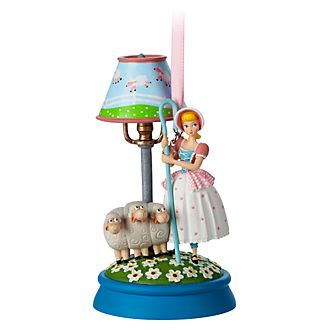Disney Store Bo Peep Light-Up Hanging Ornament