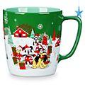 Disney Store - Holiday Cheer - Micky und Freunde - Becher