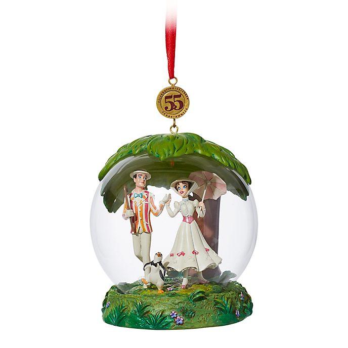 Adorno colgante Día de fiesta Mary Poppins, Disney Store
