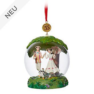 Disney Store - Jolly Holiday - Mary Poppins - Dekorationsstück zum Aufhängen