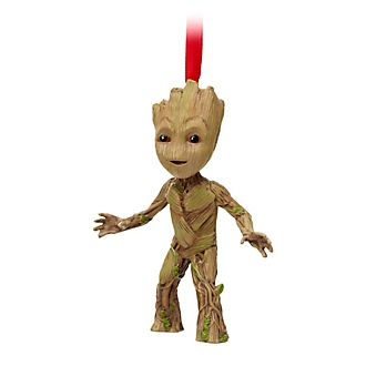 Disney Store Groot Hanging Ornament, Guardians of the Galaxy