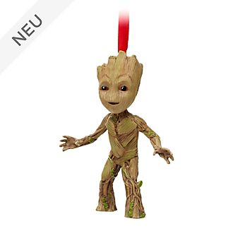 Disney Store - Guardians of the Galaxy - Groot - Dekorationsstück zum Aufhängen