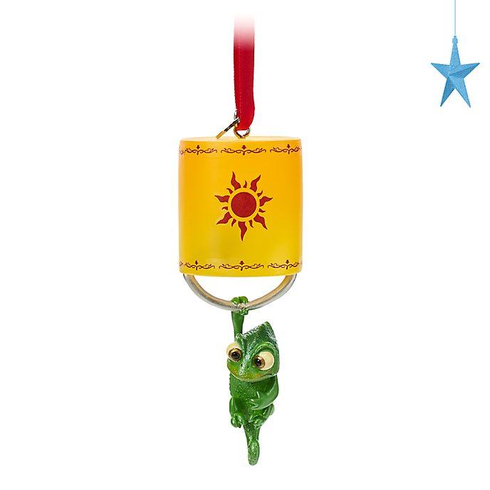 Ornament luminoso da appendere Pascal Rapunzel - L'Intreccio della Torre Disney Store
