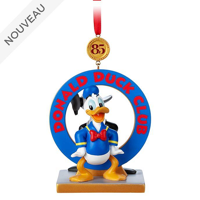 Disney Store Décoration Donald Duck à suspendre