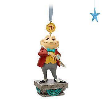 Adorno colgante Señor Sapo, La leyenda de Sleepy Hollow y el Señor Sapo, Disney Store