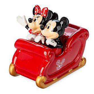 Salero y pimentero Mickey y Minnie, Disney Store