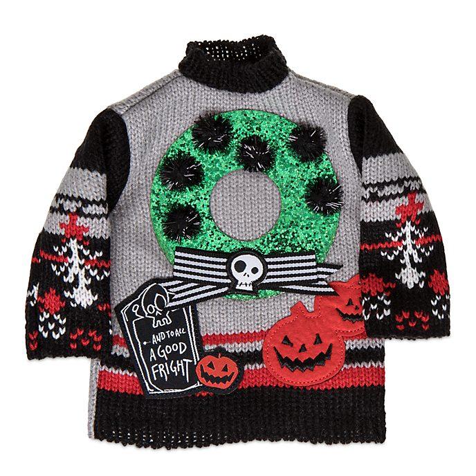 Disney Store - Nightmare Before Christmas - Flaschenpullover