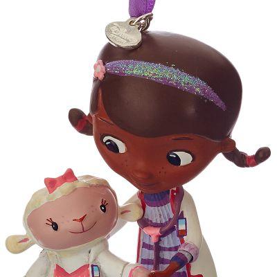 Doc McStuffins Spielzeugärztin - Weihnachtsdekoration