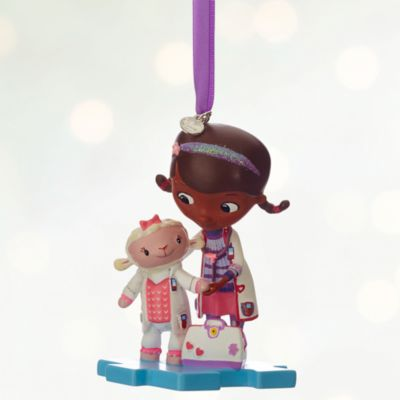 Doc McStuffins Christmas Decoration