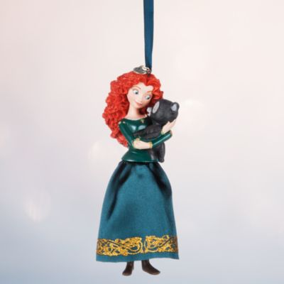 Merida Christmas Decoration