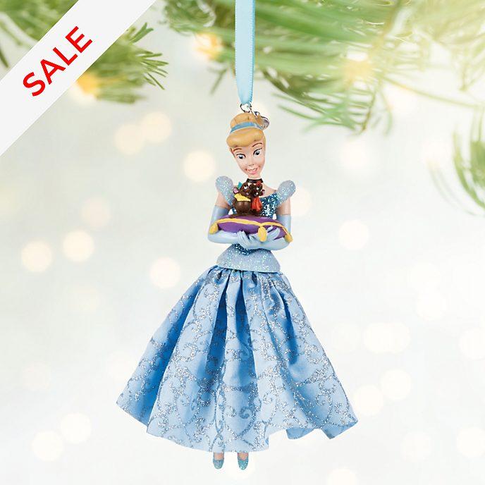 Cinderella Christmas.Cinderella Christmas Decoration