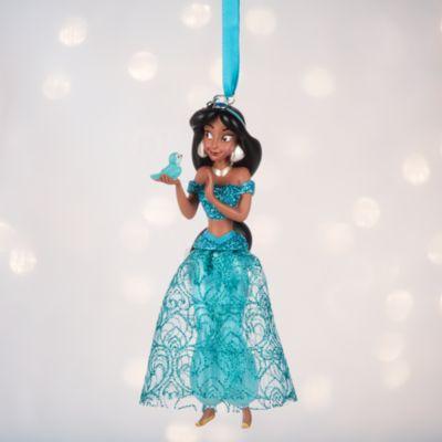 Décoration de Noël Jasmine