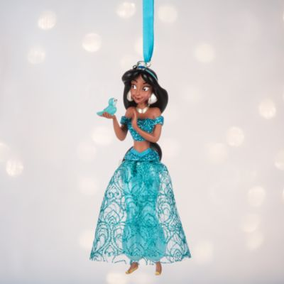 Jasmine Christmas Decoration