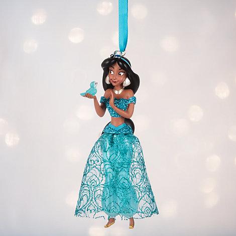Prinzessin Jasmin - Weihnachtsdekoration