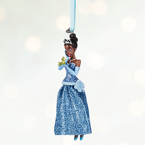 Tiana Christmas Decoration