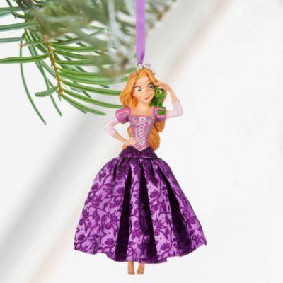 Rapunzel - Weihnachtsdekoration