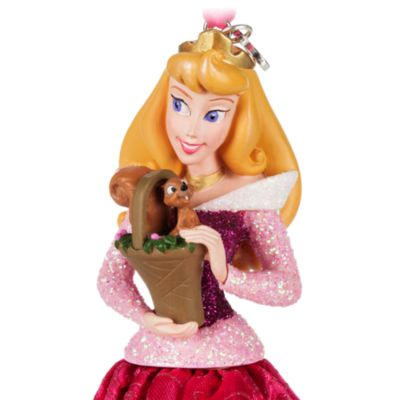 Decoración navideña Aurora