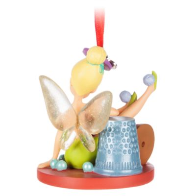 Tinker Bell Christmas Decoration