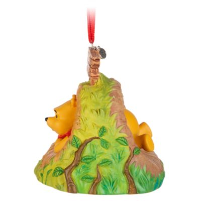 Decorazione natalizia Winnie the Pooh