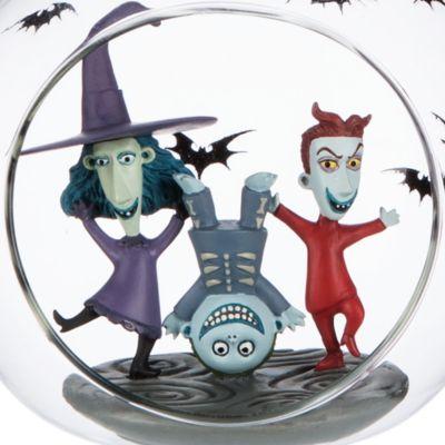 Furcht, Angst und Schrecken - Weihnachtsdekoration
