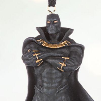Black Panther juldekoration