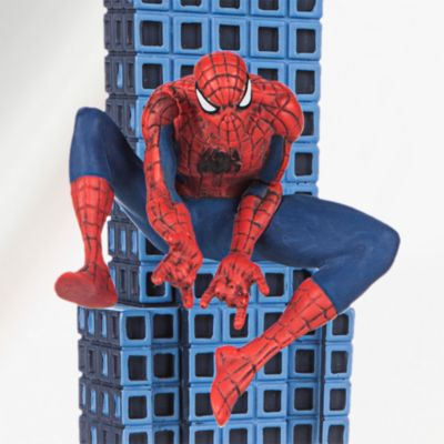 Décoration de Noël Spider-Man
