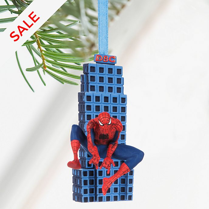 Spiderman Christmas.Spider Man Christmas Decoration