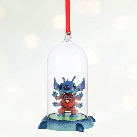 Stitch - Weihnachtsdekoration