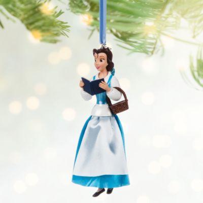 Decoración navideña de Bella