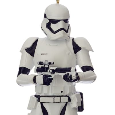 Stormtrooper Christmas Decoration Star Wars The Force