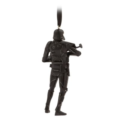 Death Trooper Christmas Decoration, Rogue One: A Star Wars Story